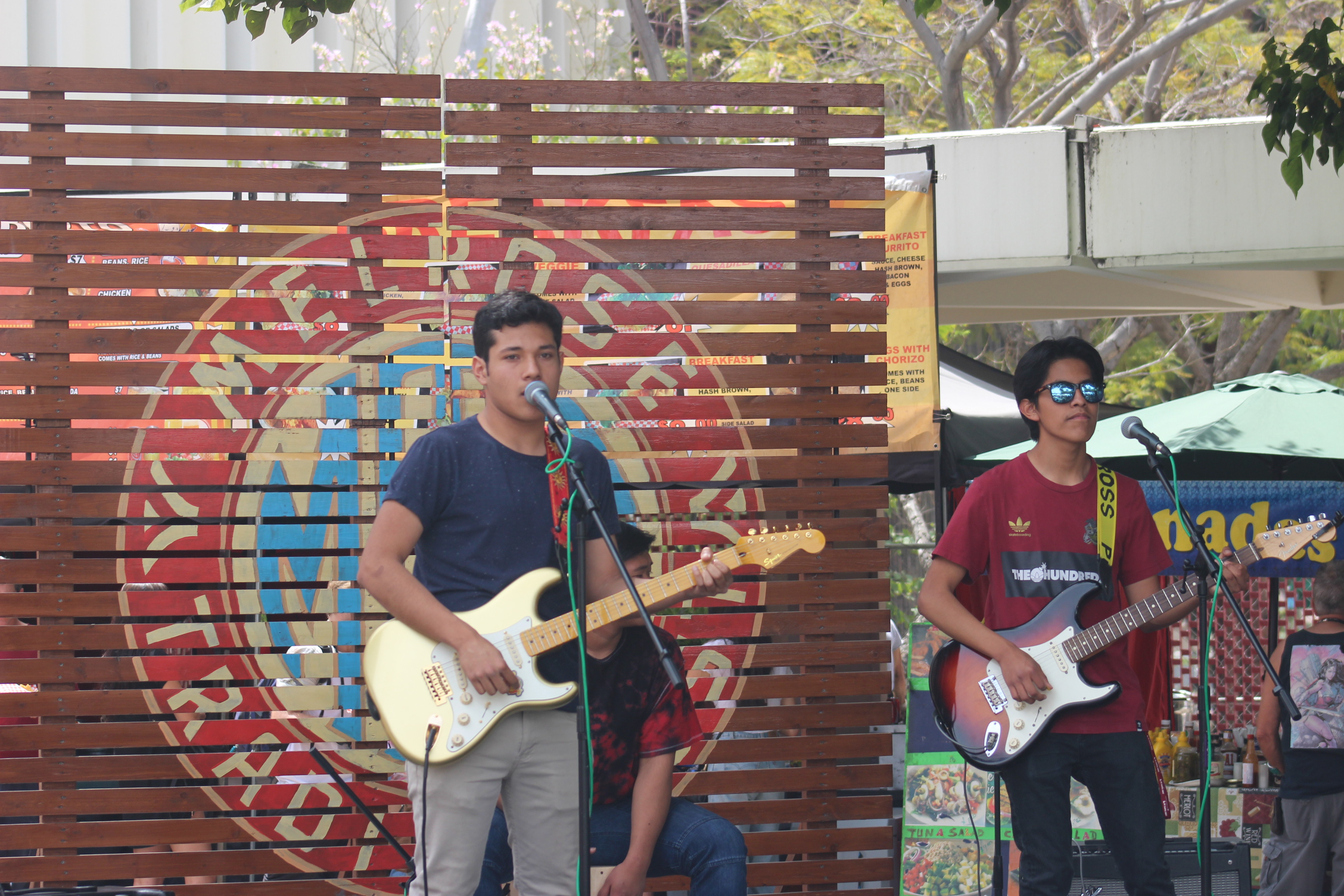 MTP SD- Student Band